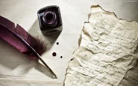 scrierea