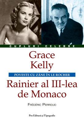 Grace Kelly Rainier.indd