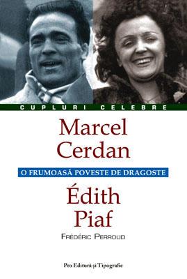 Marcel Cerdan Edith Piaf.indd