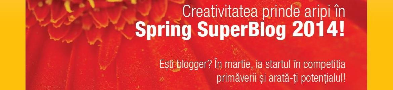 spring superblog